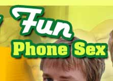 Family Fun Phone Sex